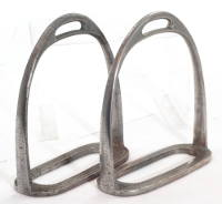Link to military stirrups for sale